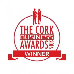 CORK BUSINESS AWARDS 2016